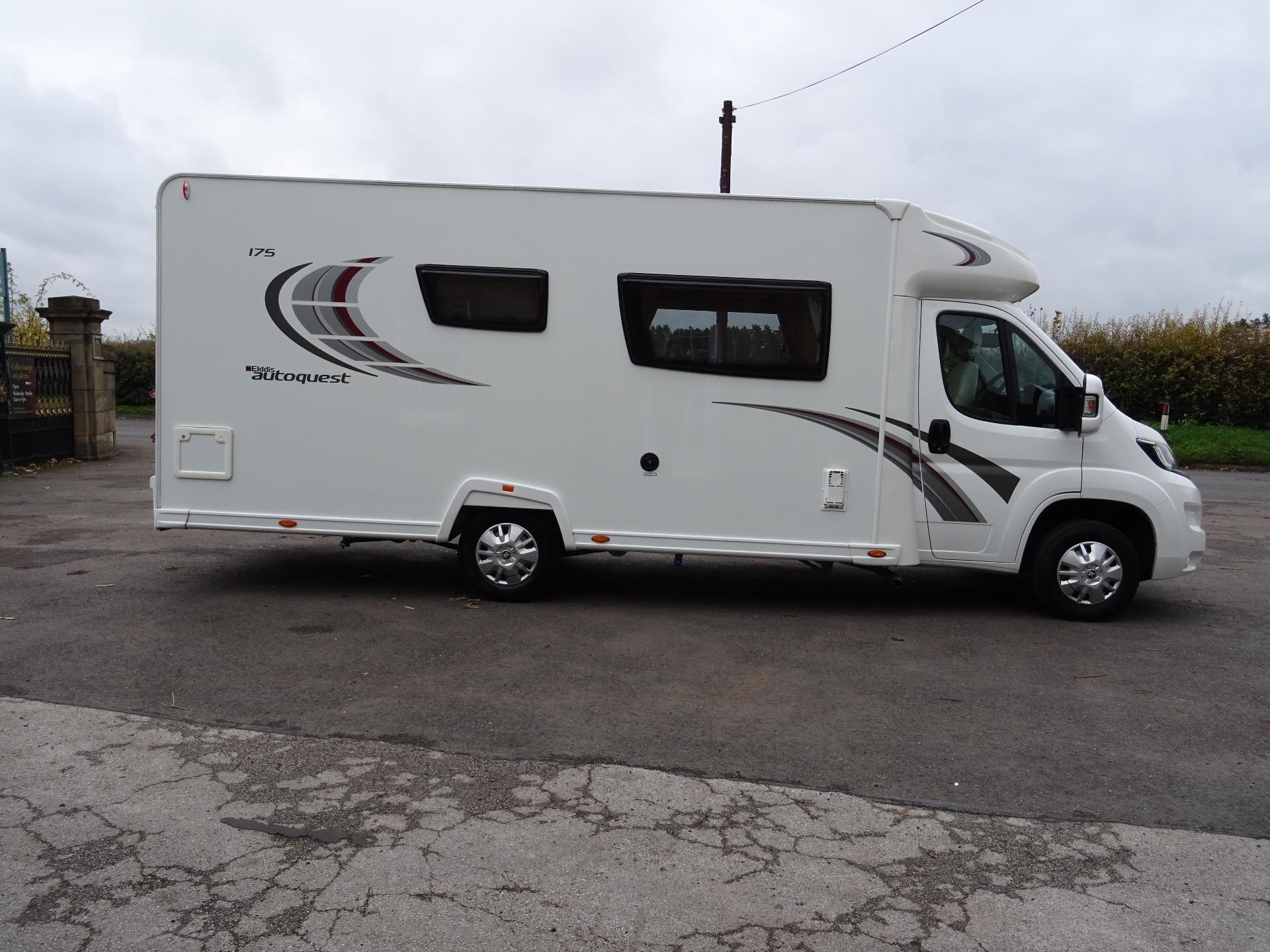 Large photo 6 for 2015/15 ELDDIS AUTOQUEST 175/15 ELDDIS AUTOQUEST 175