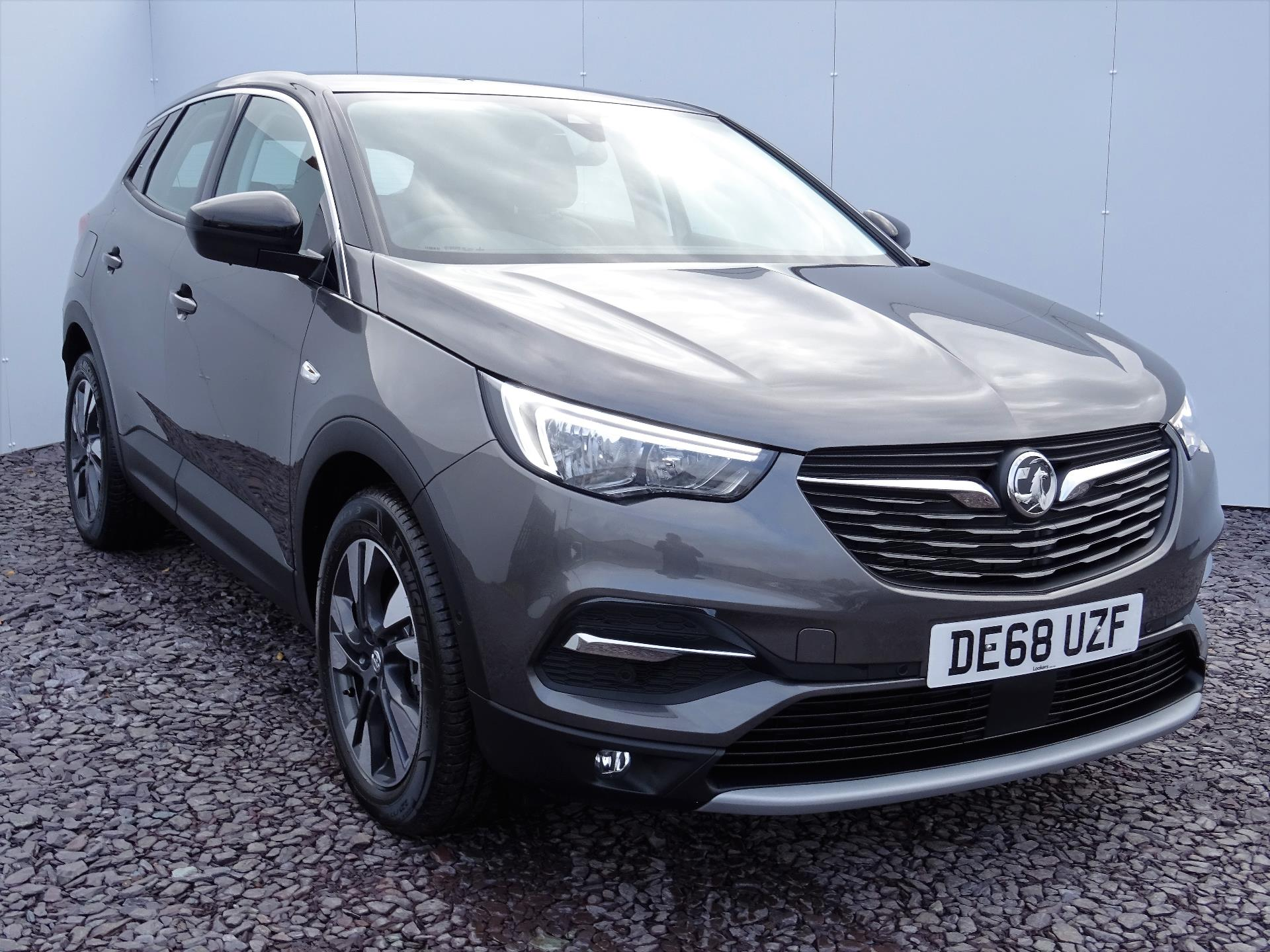 Large photo 1 for 2018/68 VAUXHALL GRANDLAND X/68 VAUXHALL GRANDLAND X 1.2T SPORT NAV 5DR**JUST 380 MILES**IMMEDIATE DELIVERY**(VXL)