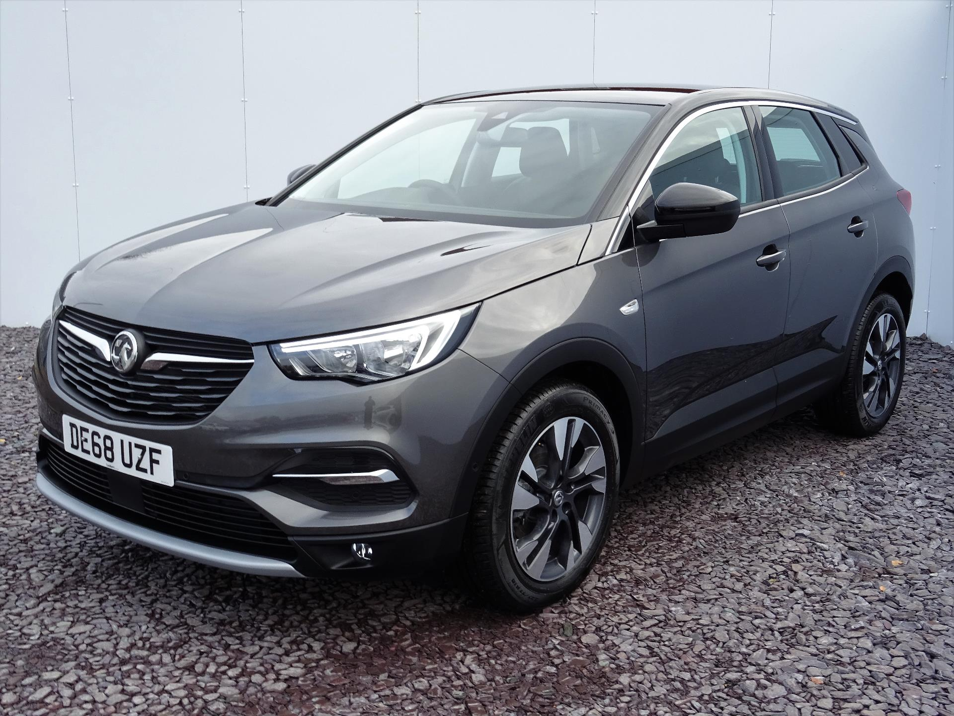 Large photo 3 for 2018/68 VAUXHALL GRANDLAND X/68 VAUXHALL GRANDLAND X 1.2T SPORT NAV 5DR**JUST 380 MILES**IMMEDIATE DELIVERY**(VXL)