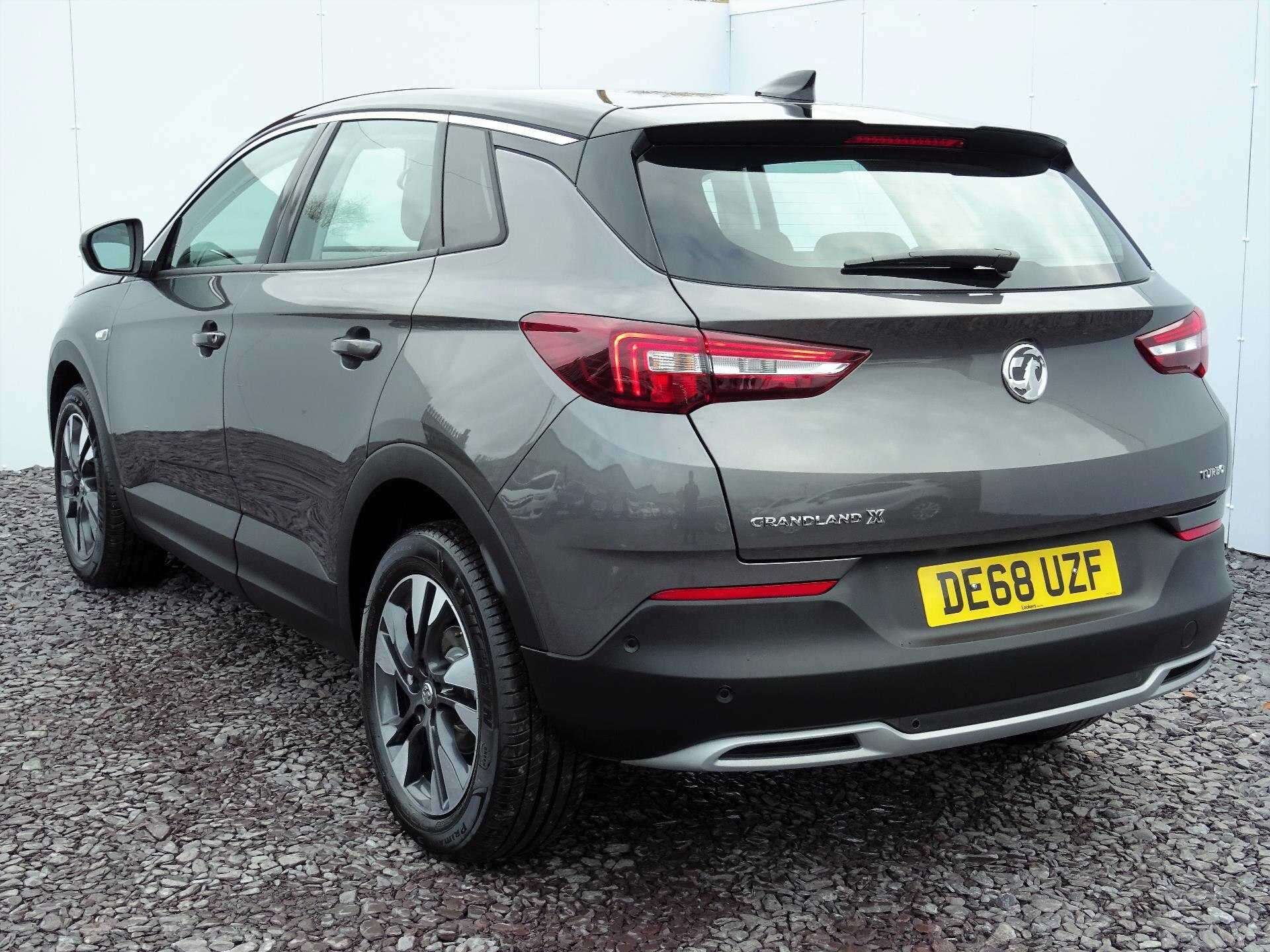Large photo 7 for 2018/68 VAUXHALL GRANDLAND X/68 VAUXHALL GRANDLAND X 1.2T SPORT NAV 5DR**JUST 380 MILES**IMMEDIATE DELIVERY**(VXL)