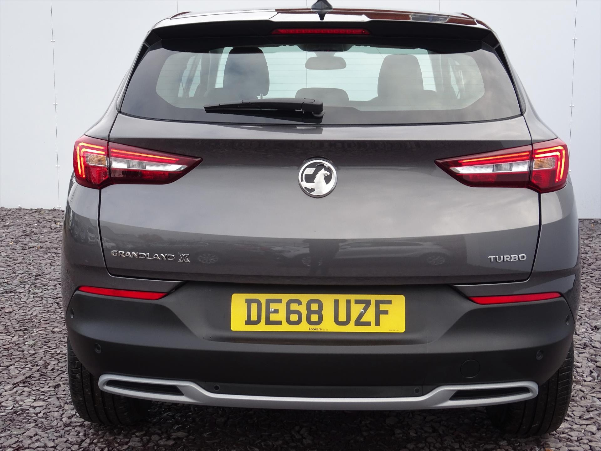 Large photo 9 for 2018/68 VAUXHALL GRANDLAND X/68 VAUXHALL GRANDLAND X 1.2T SPORT NAV 5DR**JUST 380 MILES**IMMEDIATE DELIVERY**(VXL)