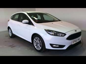 Used Semi Automatic Ford Focus for Sale - RAC Cars