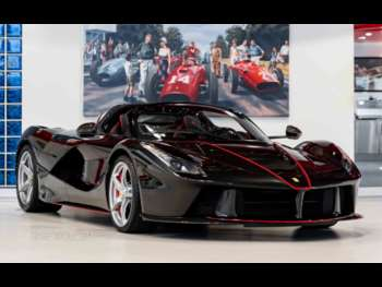Laferrari car for sale