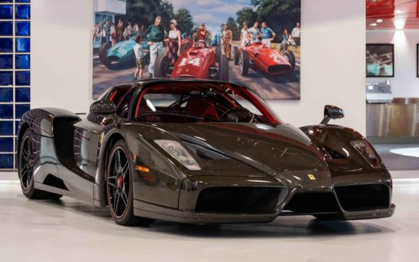 Enzo car for sale