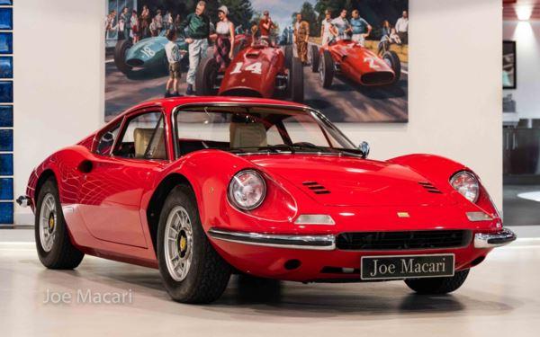 Used Ferrari Cars For Sale | Desperate Seller