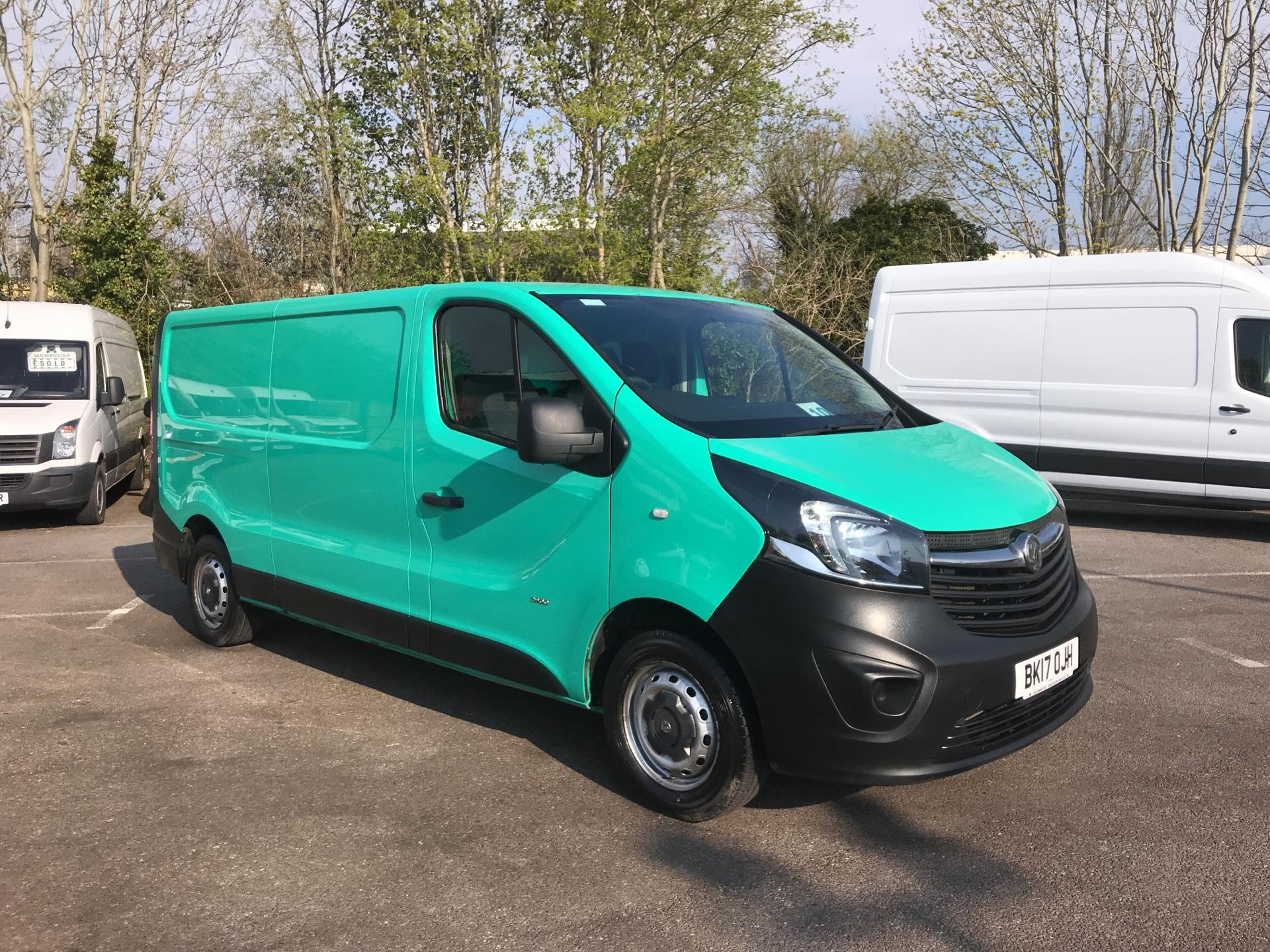 a9fd8b2214 Used Vauxhall Vivaro Vans for Sale in Frome