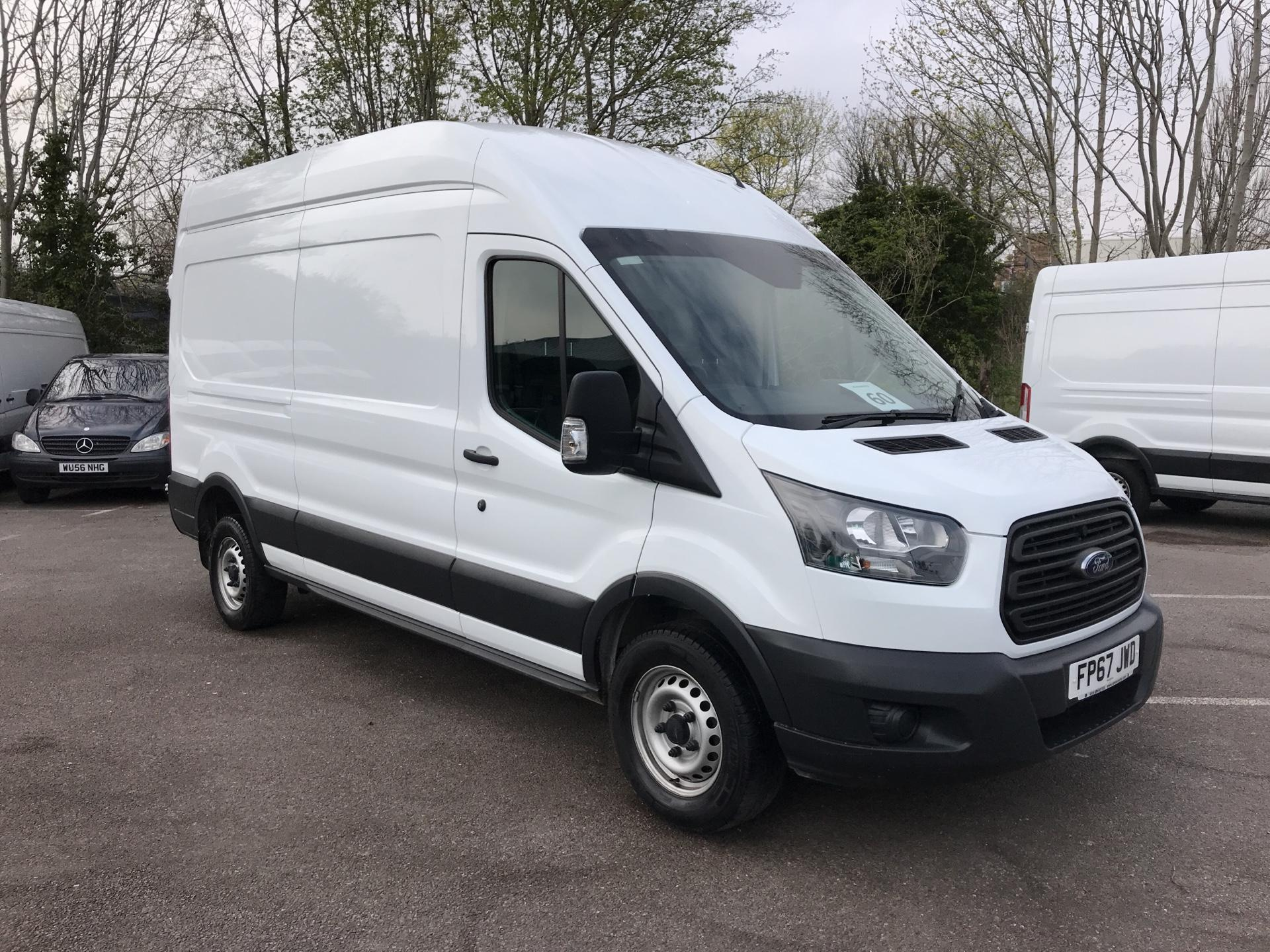 b44d875425 Used Ford Transit Vans for Sale in Frome