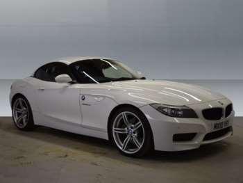 Used BMW Z4 2010 for Sale   Motors.co.uk