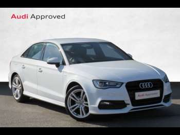Used Audi A3 S Line 2016 Cars For Sale Motors Co Uk