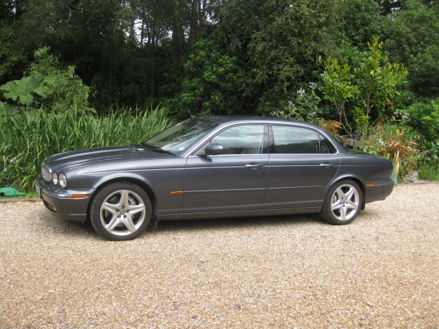 2005 Jaguar XJ Series Automatic For Sale In Landford, Wiltshire