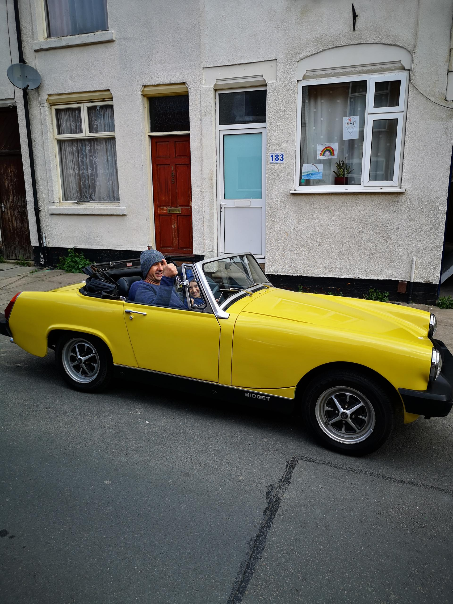 Classic Mg Midget Cars for Sale | CCFS
