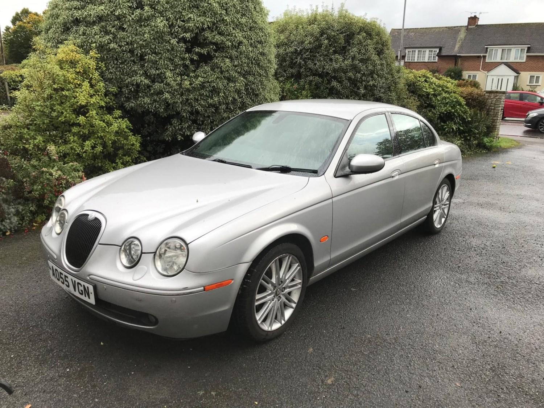 2005 Jaguar S Type Auto for Sale | CCFS
