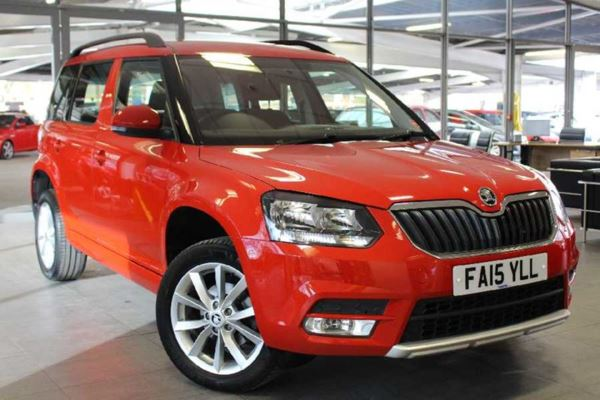 skoda yeti - Used Cars, Buy and Sell in Leicester   Preloved