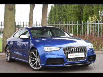 Audi rs5 for sale near me