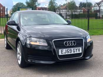 Used Audi A3 cars in Tring | RAC Cars