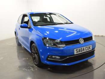 2019 Volkswagen Polo Review | Top Gear