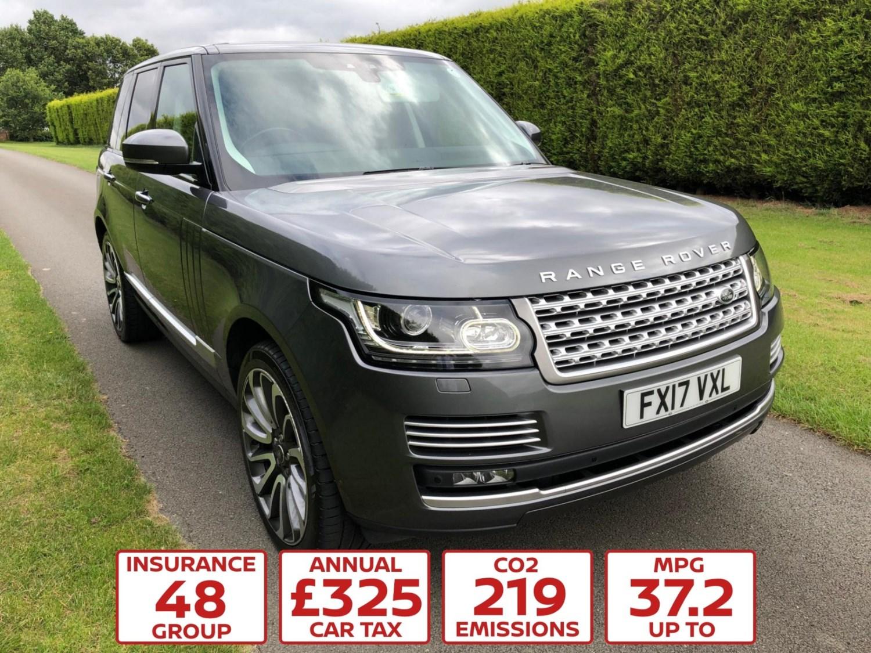 Polesworth Garage | Used Cars | Land Rover & Range Rover