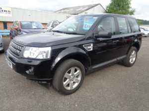 2011 (60) Land Rover Freelander 2.2 eD4 GS 2WD *RARE, THESE SELL FAST* For Sale In Gloucester, Gloucestershire