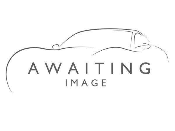 Used Vauxhall Zafira Design 1 9 Cars for Sale | Motors co uk
