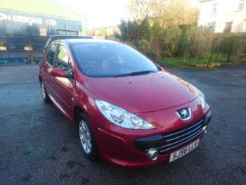 Used Peugeot 307 Cars for Sale in Bolton, Greater Manchester ...