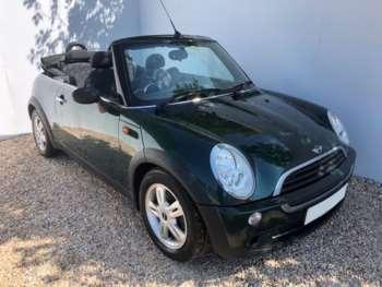 Used Mini Cars For Sale In Irvine Ayrshire Motorscouk