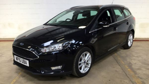 Ford Focus New Shape Diesel Used Ford Cars Buy And Sell Preloved