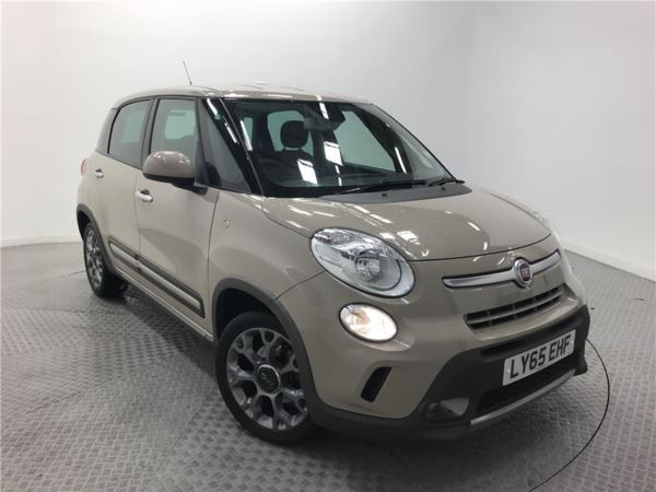 fiat 500l automatic car - Used Fiat Cars, Buy and Sell