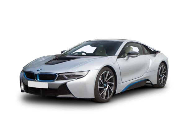 Bmw I8 Used Cars Preloved