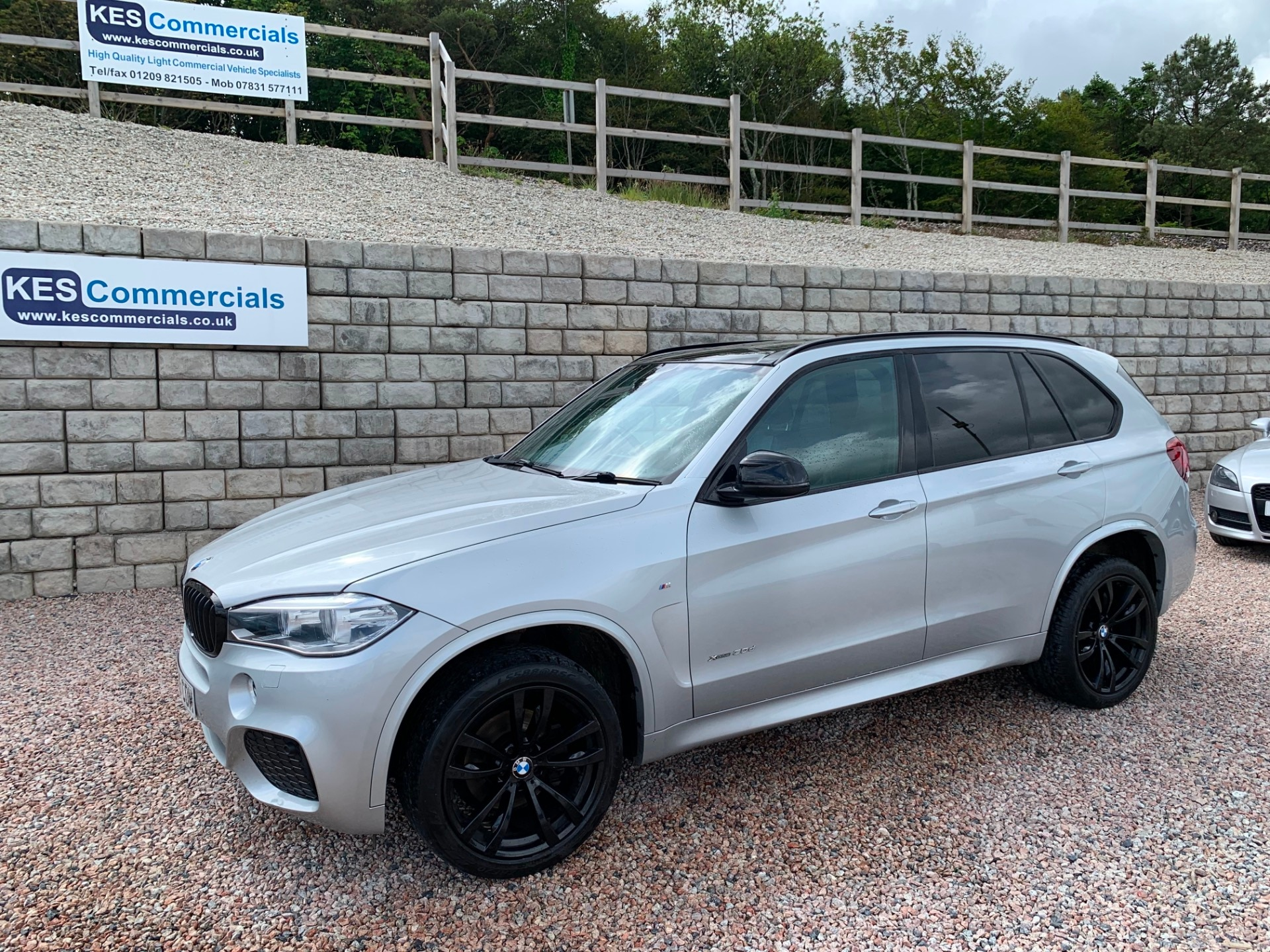 Used BMW X5 2015 for Sale
