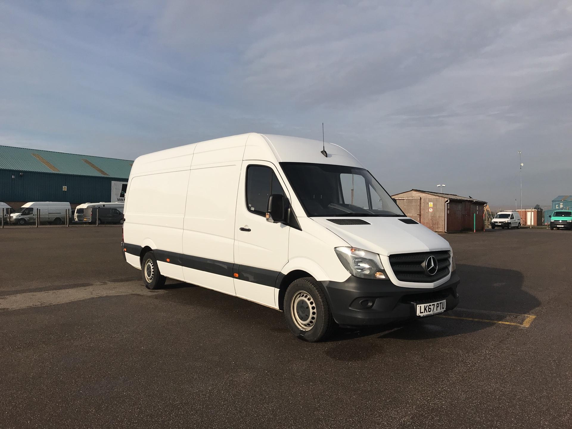 e3300327ba Used Mercedes-Benz Vans for Sale in Countesthorpe