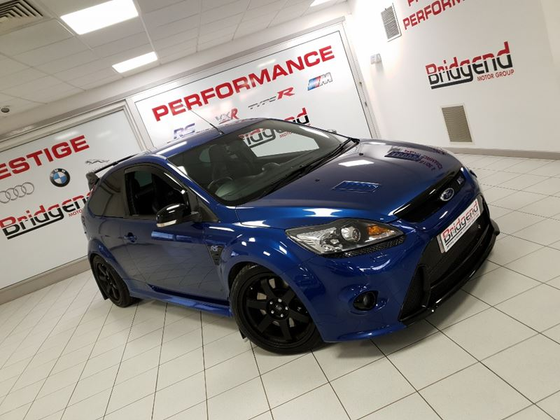 used ford focus rs for sale | motors.co.uk