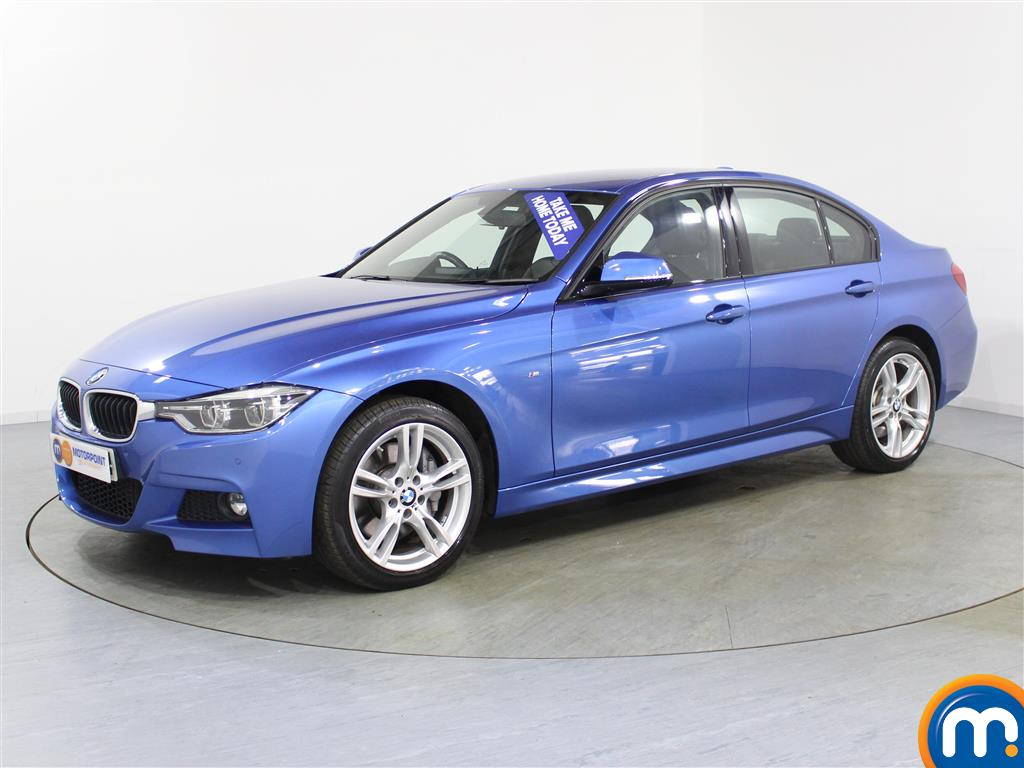 Used Bmw 3 Series M Sport For Sale Motorscouk
