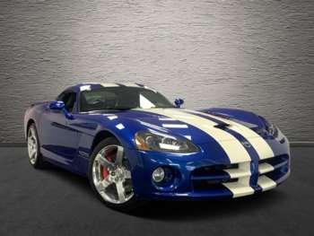 Viper car for sale