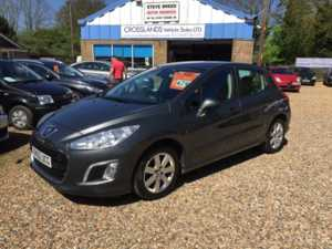 2012 (62) Peugeot 308 1.6 HDi 92 Active *£20 Road Tax! For Sale In Huntingdon, Cambs