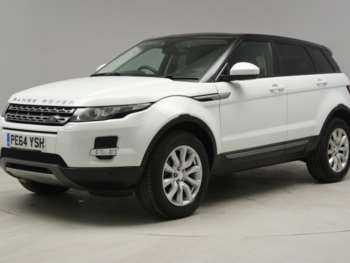 66e5a1120 Used Land Rover Range Rover Evoque 2014 for Sale   Motors.co.uk