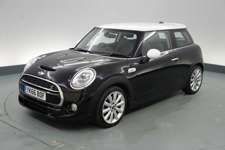 9a3b4aa604 Used MINI Cars for Sale in Torquay