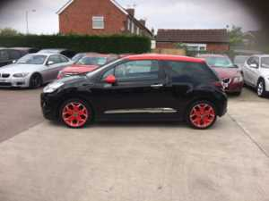 2014 (K) Citroen DS3 1.6 e-HDi Airdream DStyle Plus 3dr For Sale In Rainworth, Mansfield