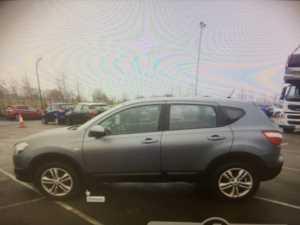 2010 (10) Nissan Qashqai 1.5 dCi Acenta 5dr For Sale In Rainworth, Mansfield