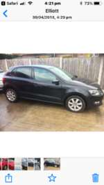 2011 (61) Volkswagen Polo 1.2 TDI Match 5dr For Sale In Rainworth, Mansfield