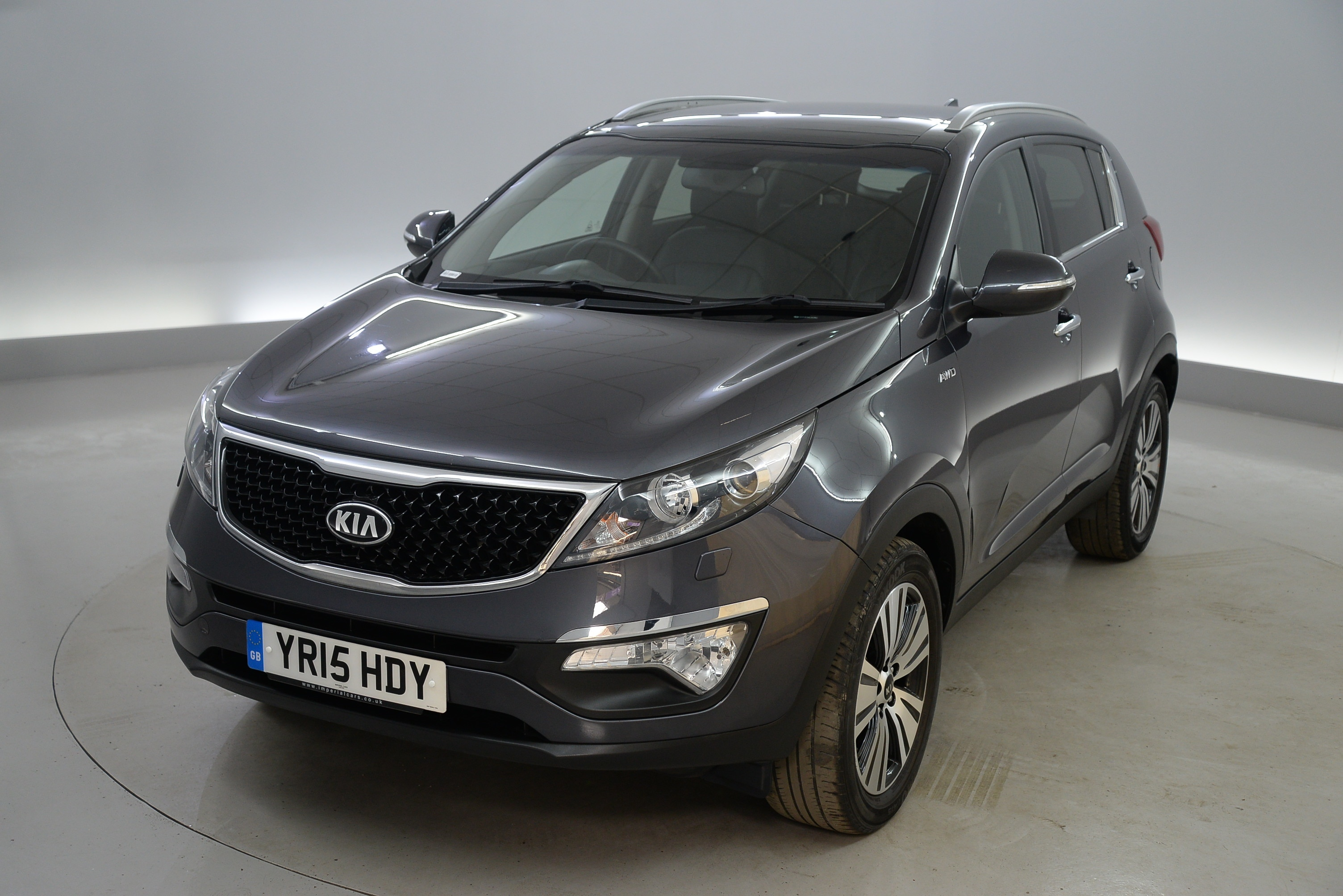 bhp reports forum kia it initial sportage s my sexy team orange drives ownership dashboard its test and