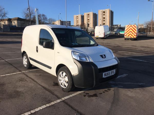 8bb58afb20456d Peugeot Bipper 1.3 HDI 75 S PLUS PACK NON S S EURO 5 For Sale ...