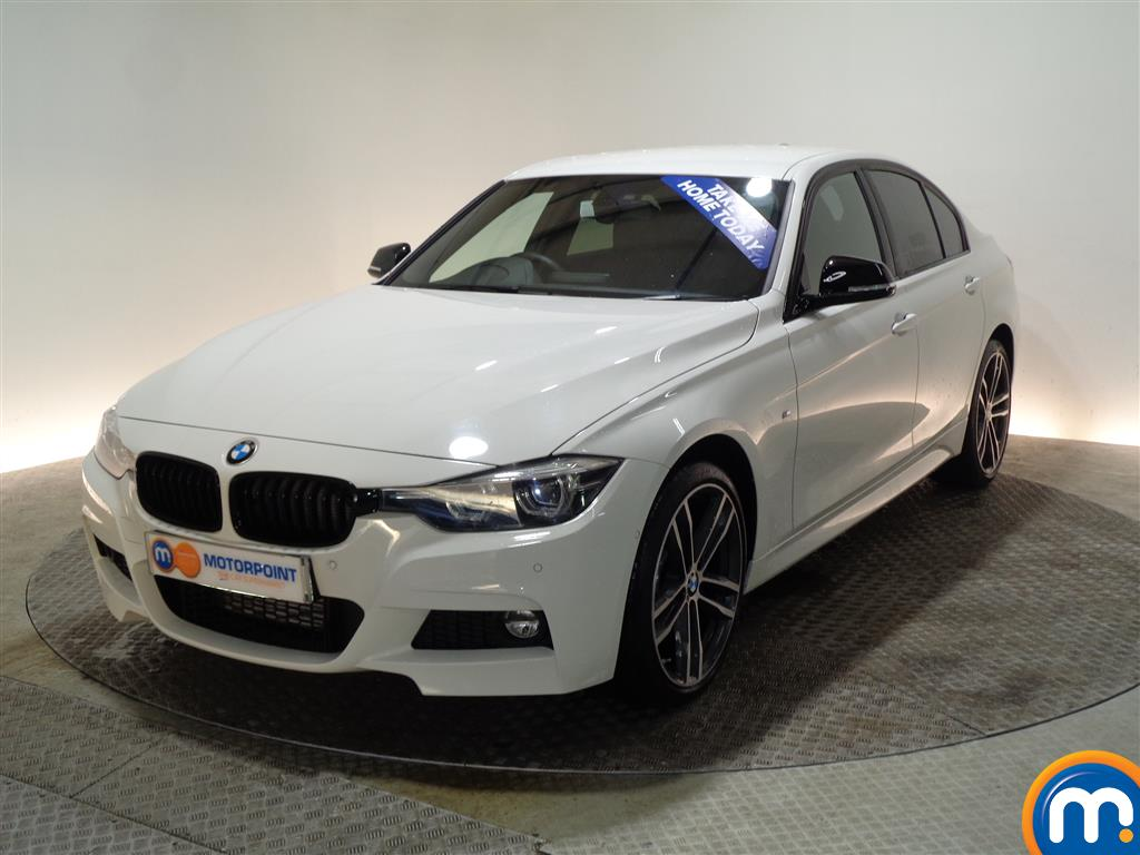 2018 (18) - BMW 3 Series 320d xDrive M Sport Shadow Edition 4dr Auto [APP], photo 1 of 10