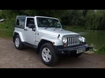 Silver Jeep Wrangler >> Used Silver Jeep Wrangler For Sale Rac Cars
