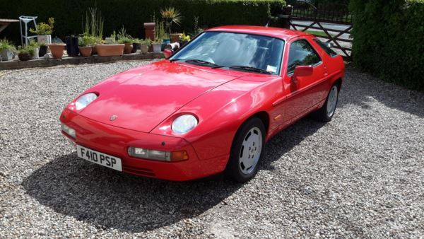 928 car for sale