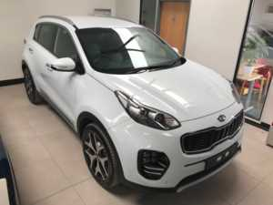 Kia Sportage 1.6T GDi GT-Line AWD !!AVAILABLE NOW!! For Sale In Lee on Solent, Hampshire