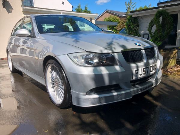 BMW Series ALPINA For Sale In Warrington Cheshire Preloved - Bmw 3 series alpina for sale