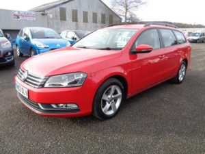 2014 (63) Volkswagen Passat 1.6 TDI Bluemotion Tech S For Sale In Cinderford, Gloucestershire