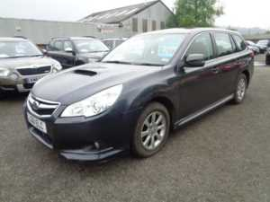 2011 (61) Subaru Legacy 2.0D S For Sale In Cinderford, Gloucestershire