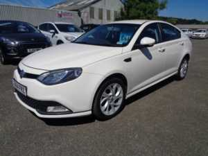 2015 (64) Mg Motor Uk MG6 1.9D SE For Sale In Cinderford, Gloucestershire