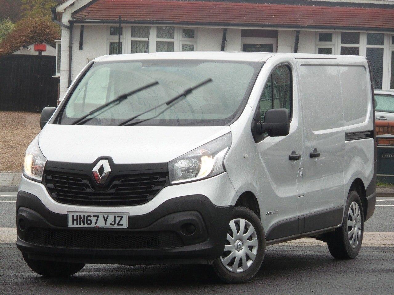 9055a4515e 890 Used Vans for sale in Nottingham at Motors.co.uk